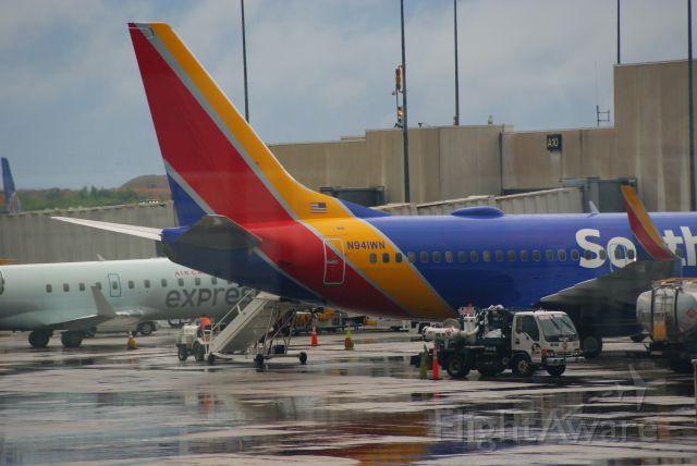 Boeing 737-700 (N94IWN) - N941WN