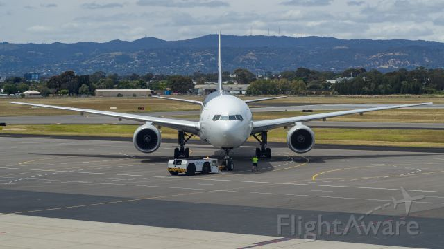 Boeing 787-9 Dreamliner (ZK-OKE)