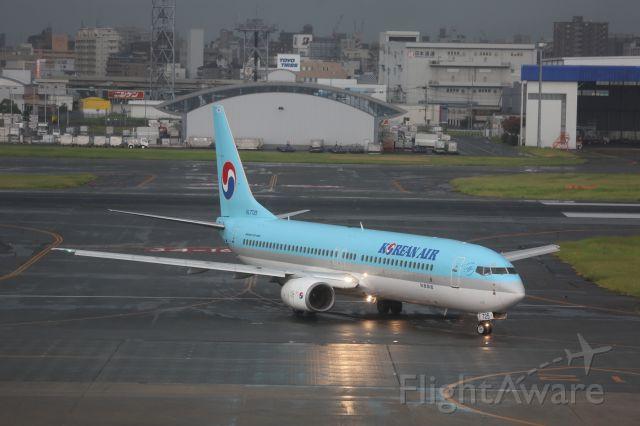 Boeing 737-900 (HL7725)