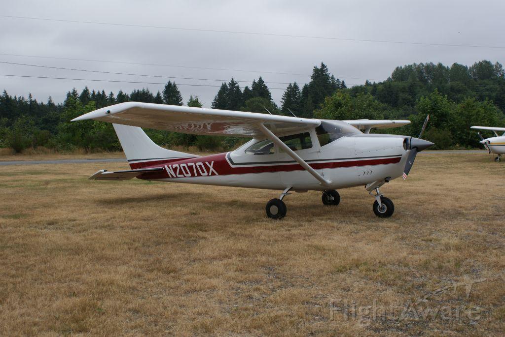 Cessna Skylane — - 1965 Cessna 182H