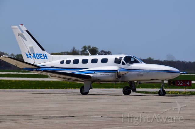 Cessna Conquest 2 (N440EH)