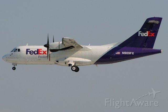 Aerospatiale ATR-42-300 (MTN8508)