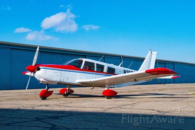 Piper Saratoga (N3573W)
