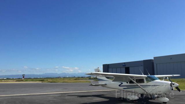 Cessna Skylane (XB-NAT)