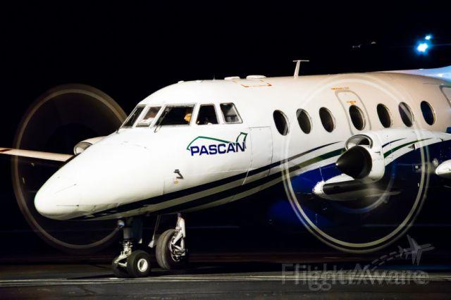 British Aerospace Jetstream 31 —