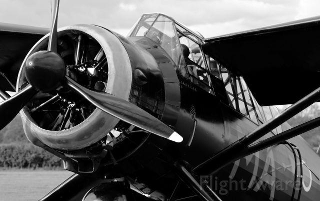 — — - Old Warden Aerodrome.