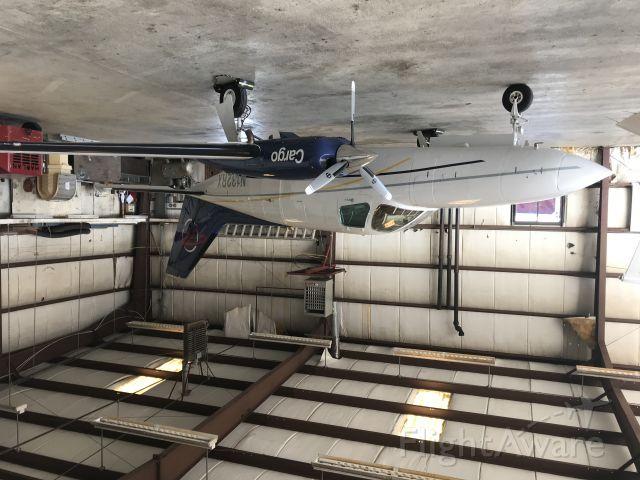 Cessna 402 (N132RX)