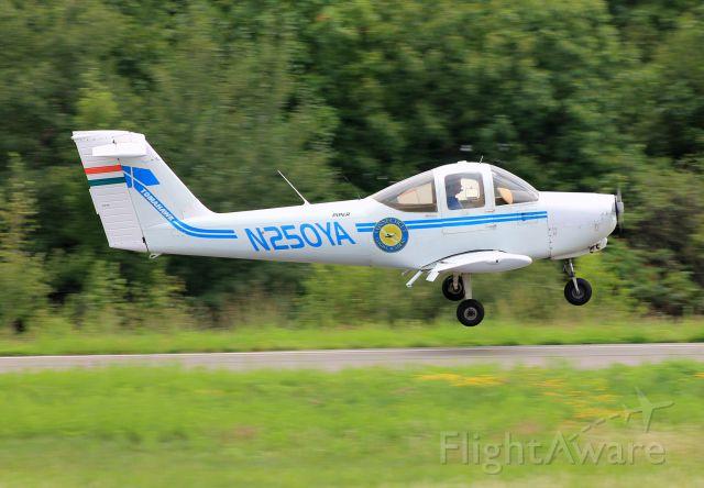 Piper Tomahawk (N250YA)