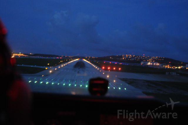 Cessna Skyhawk (N80328)