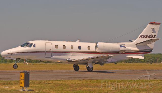 Cessna Citation Excel/XLS (N688QS) - Departure 28 Cape May County NJ