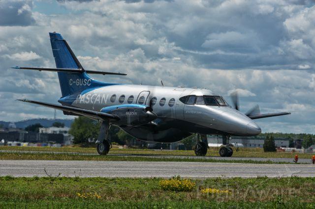 British Aerospace Jetstream Super 31 (C-GUSC)