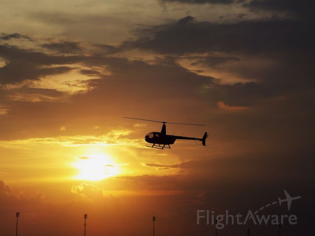 — — - Helicopter Tours at Myrtle Beach, South Carolina