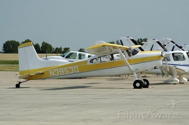 Cessna Skywagon (N3953Q)