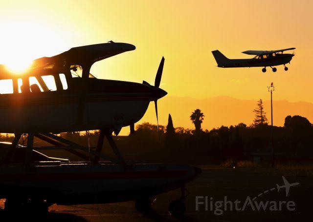 Cessna 206 Stationair (N9493Z)