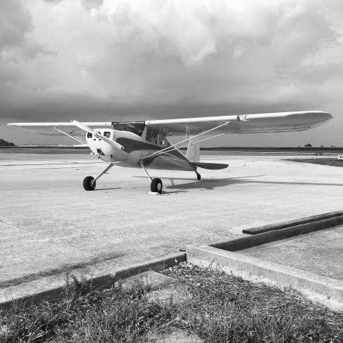 Cessna 140 (N2147V)