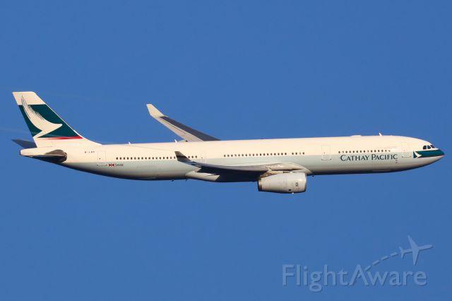 Airbus A330-300 (B-LAH)