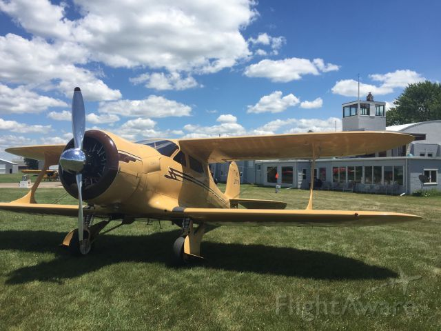 — — - Stanton Airfield, MN.