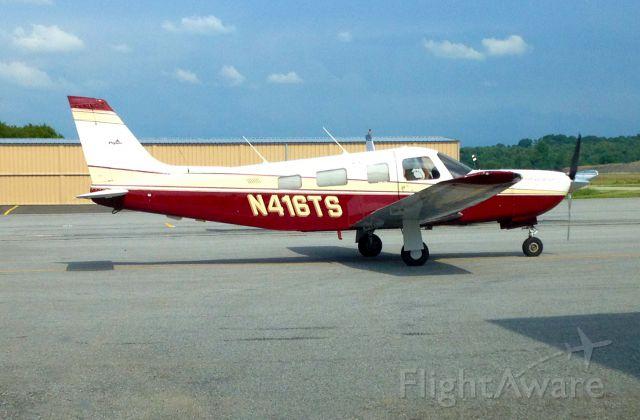Piper Saratoga/Lance (N416TS)