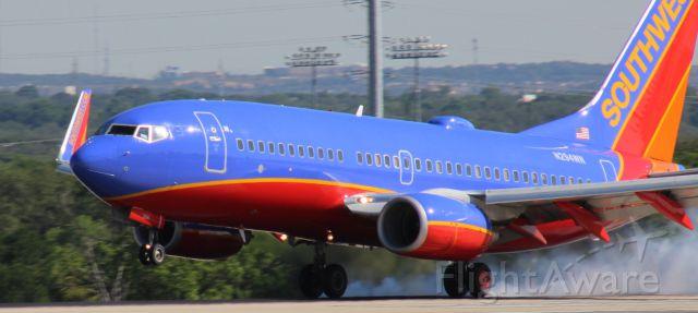 Boeing 737-700 (N294WN)