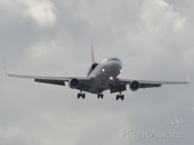 Boeing MD-11 (PH-MCR)