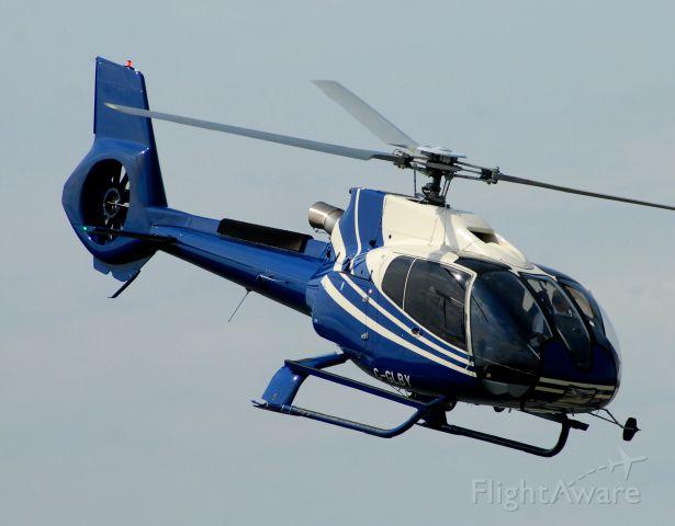 Eurocopter EC-130 (C-GLBY)