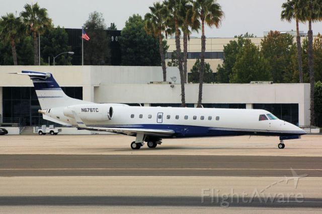 Embraer ERJ-135 (N676TC)