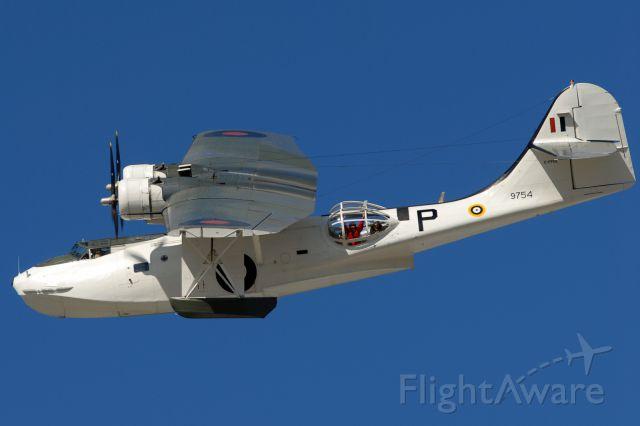 C-FPQL — - 2008, Canadian Warplane Heritage Museum, Catalina