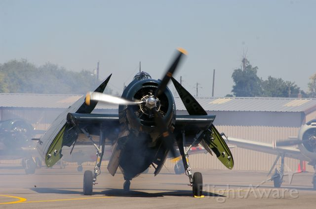 Grumman G-40 Avenger (X308)