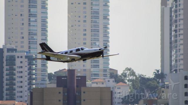 Piper Malibu Mirage (PR-LRG)