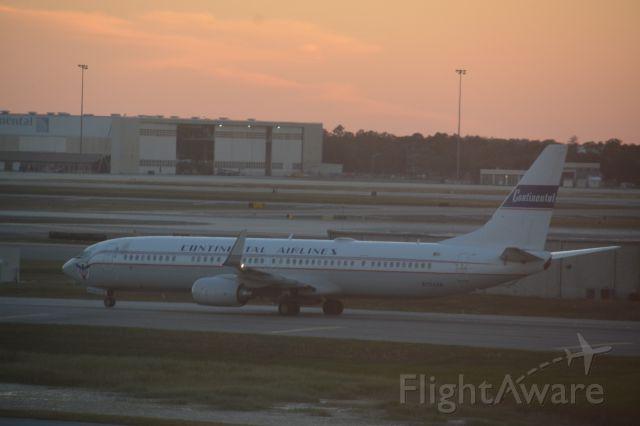 Boeing 737-700 (N75436) - Boeing 737-900 (N75436)