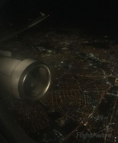 Airbus A330-300 — - Sao Paulo