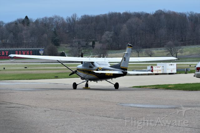 Cessna Skylane (N6HP)