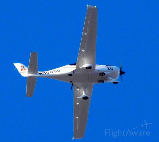 Cirrus SR-20 (N300SU) - GO POKES