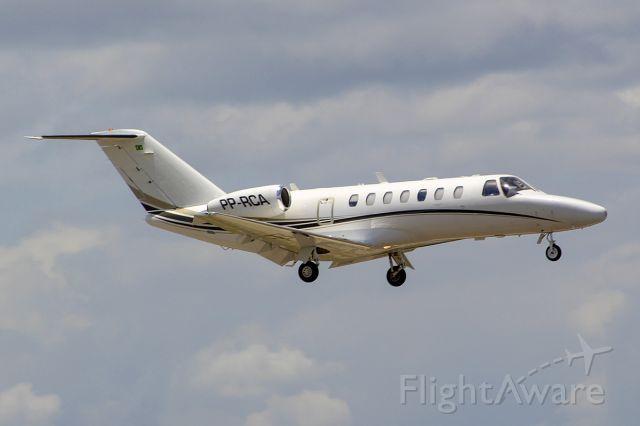 Cessna Citation CJ1 (PP-RCA)