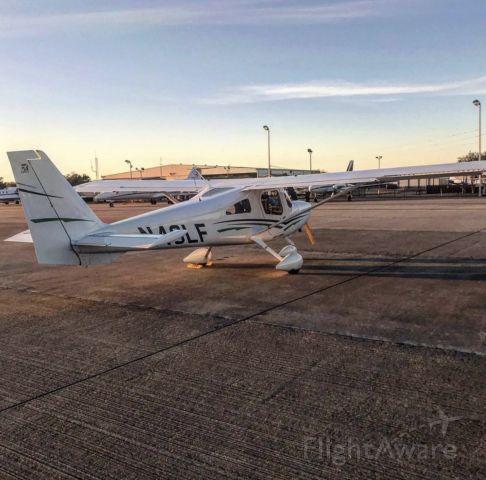 Cessna Skycatcher (N40LF)