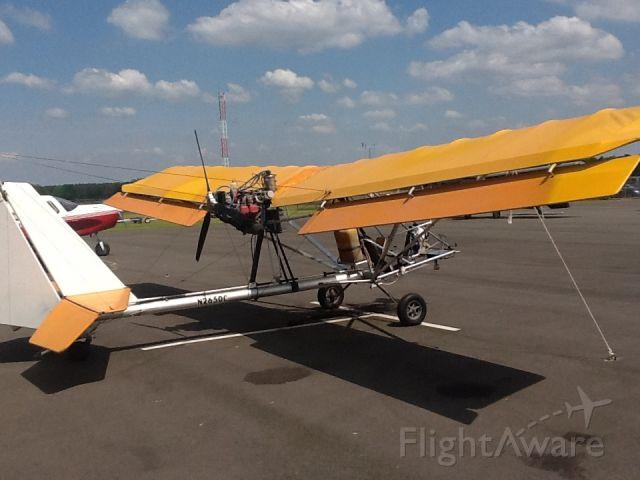 DRAGON FLY Dragon Fly (N2650C) - Dragonfly