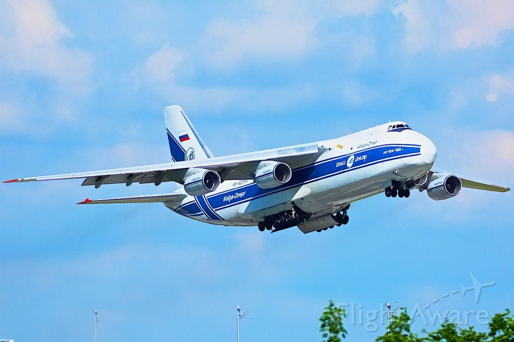 Antonov An-12 (RA-82044)