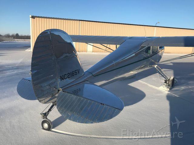 Cessna 140 (N2165V)