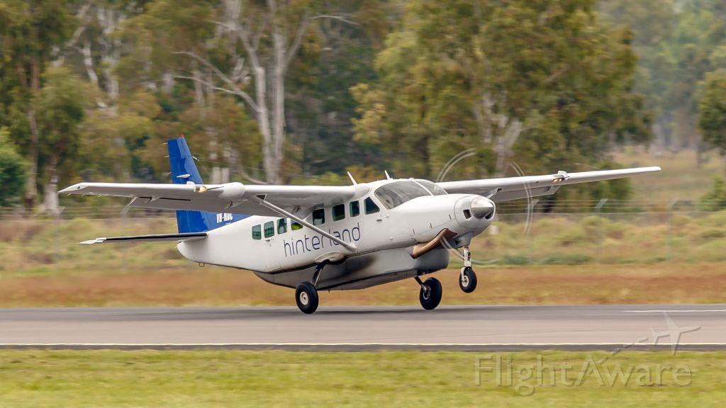 Cessna Caravan (VH-NDC)