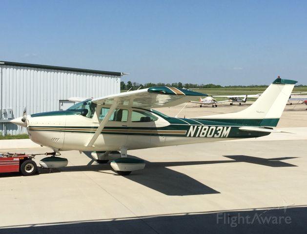 Cessna Skylane (N1803M)
