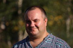 Sergey Plokhikh