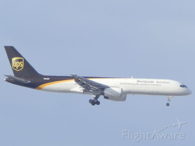Boeing 757-200 (N464UP)