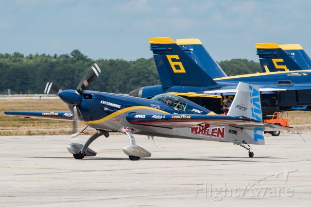 Piper Apache (N821MG)