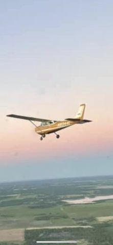 Cessna Skyhawk (N8344L)