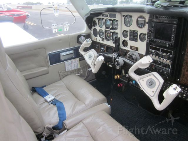 Beechcraft 35 Bonanza (N2862W)