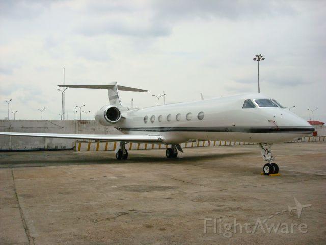 Gulfstream Aerospace Gulfstream V (N211HS)