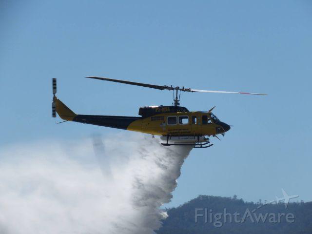 Bell 412 (P2-MSA)