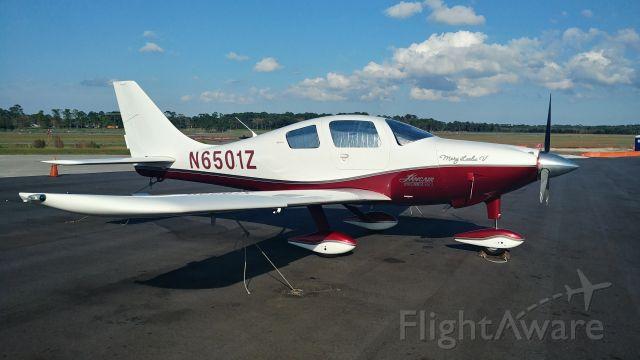 Cessna 350 (N6501Z)