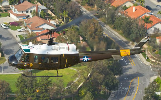 N240SP — - Delivery flight from Georgia to John Wayne Airport 3/14