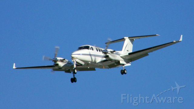 Beechcraft Super King Air 350 (N350GA)